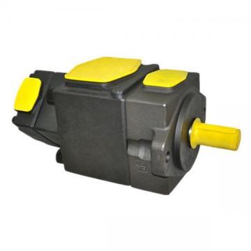 Yuken  PV2R12-25-53-L-RAA-40 Double Vane pump