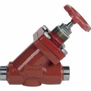 Danfoss Shut-off valves 148B4665 STC 150 M ANG  SHUT-OFF VALVE HANDWHEEL