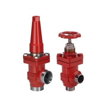 Danfoss Shut-off valves 148B4612 STC 65 A ANG  SHUT-OFF VALVE CAP