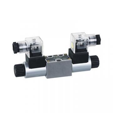 Rexroth 4WE10P(A.B)3X/CG24N9K4 Solenoid directional valve