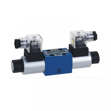 Rexroth 4WE10R(A.B)3X/CG24N9K4 Solenoid directional valve