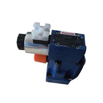 Rexroth ZDB6VB2-4X/200 PRESSURE RELIEF VALVE