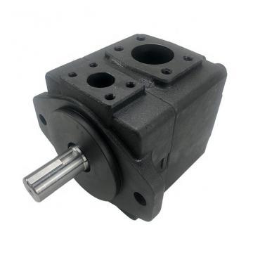 Yuken PV2R2-65-L-LAA-4222  single Vane pump