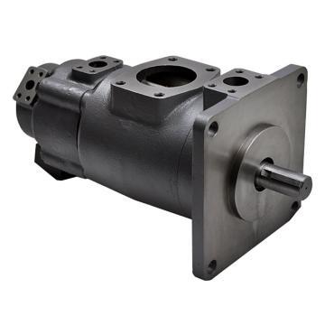 Yuken  PV2R33-66-66-F-RAAA-31 Double Vane pump