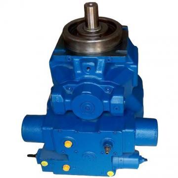 Rexroth A10VSO45DFR/31R-PPA12K01 Piston Pump