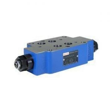 Rexroth MG8G1X/V THROTTLE VALVE